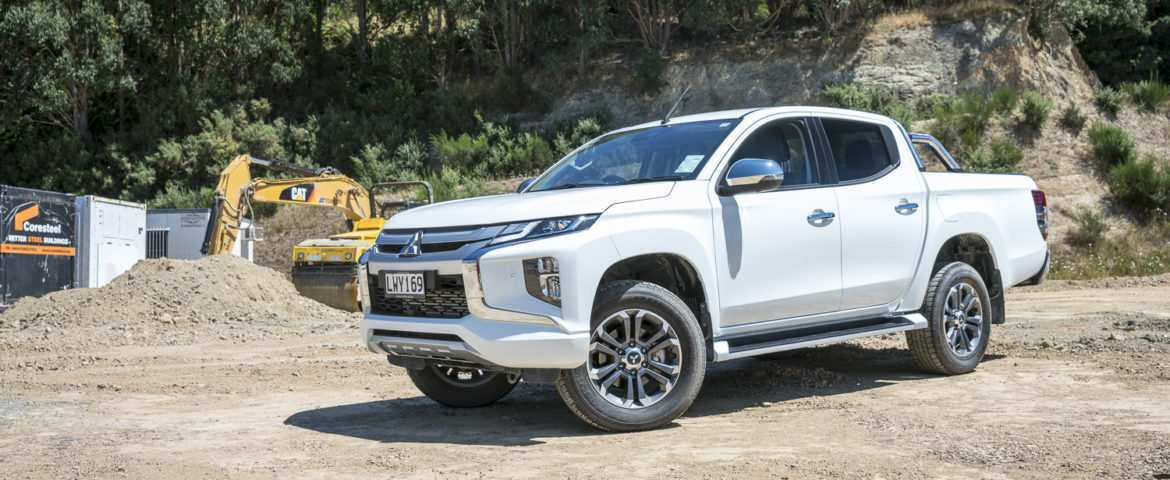 88 The Best 2019 Mitsubishi Triton Ratings