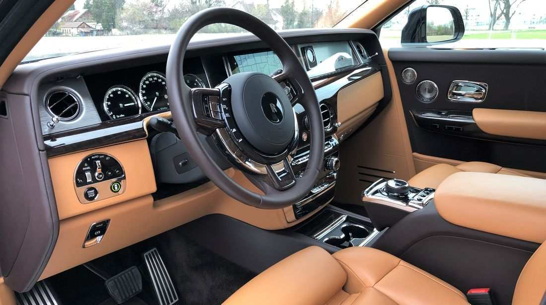 88 The Best 2019 Rolls Royce Phantoms Price Design And Review