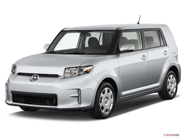 88 The Best 2019 Scion XB Research New