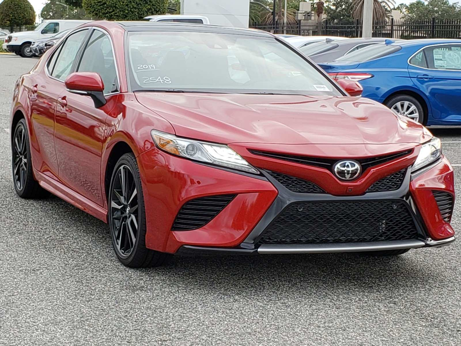 88 The Best 2019 Toyota Camry New Review