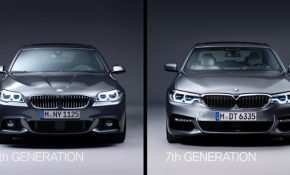88 The Best 2020 BMW 5 Series First Drive