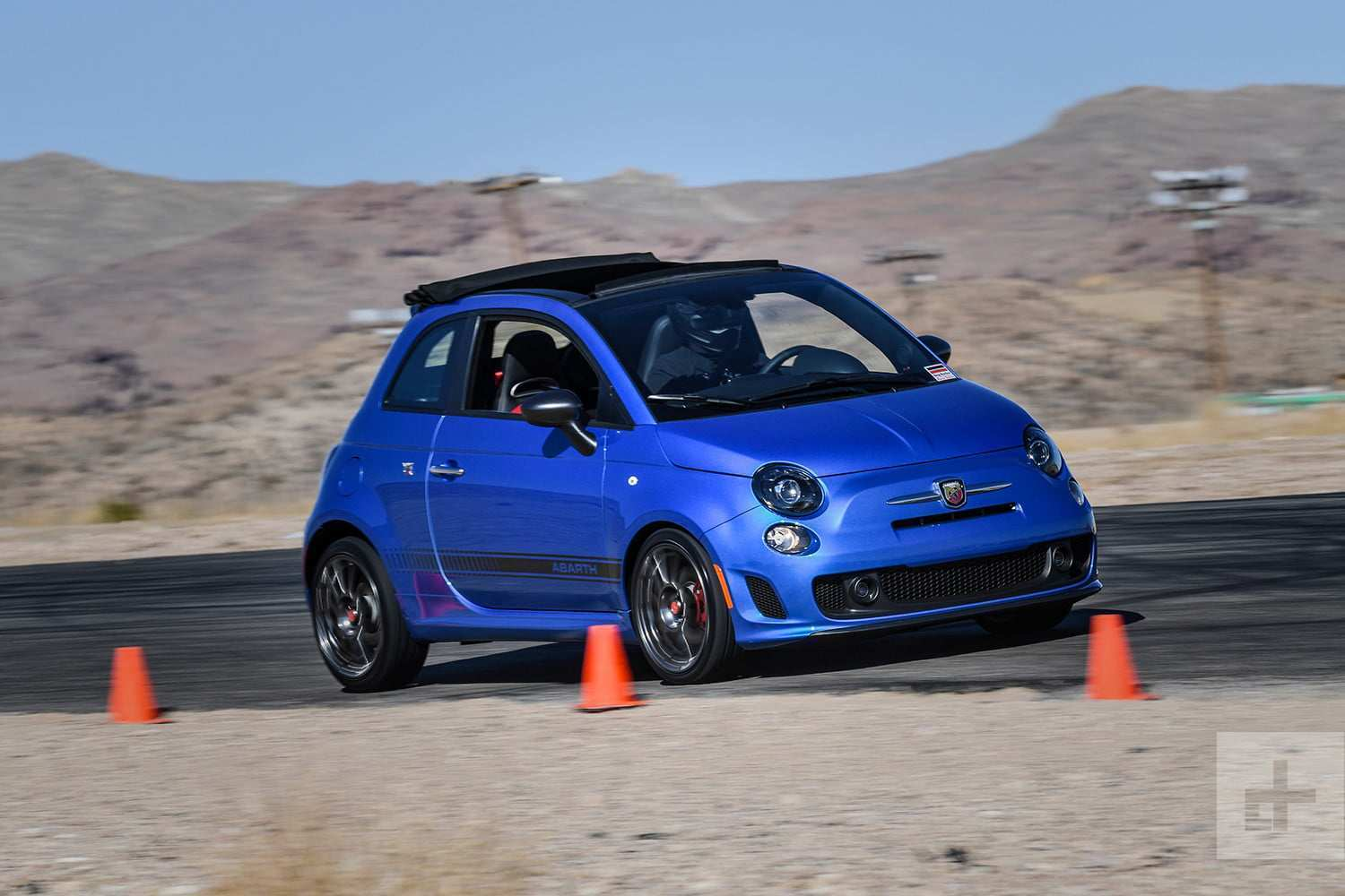 88 The Best 2020 Fiat 500 Abarth Style