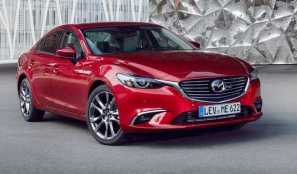 88 The Best 2020 Mazda 6 Pictures