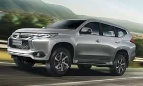 88 The Best 2020 Mitsubishi Montero Sport Philippines Redesign