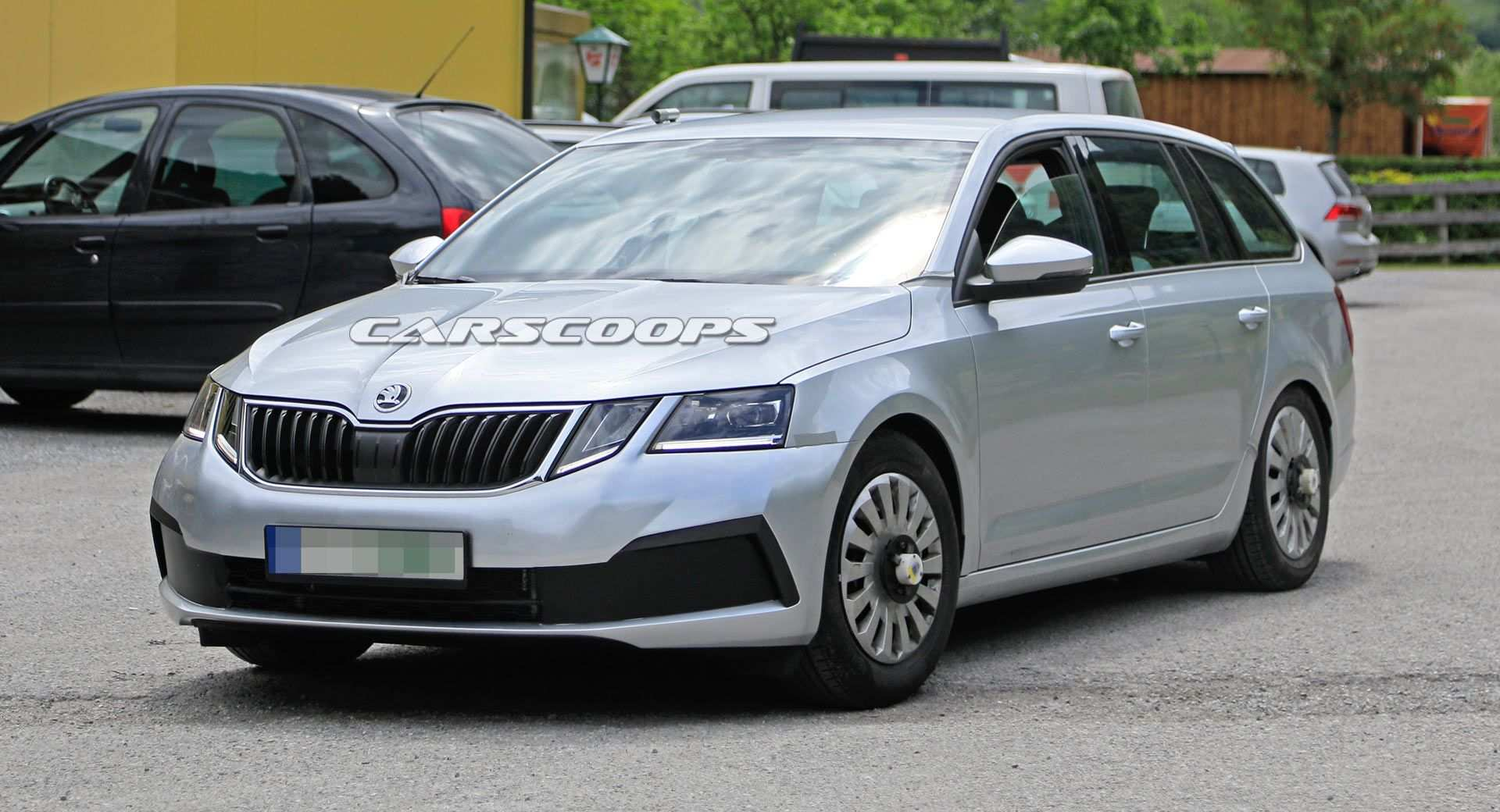 88 The Best 2020 New Skoda Superb Specs