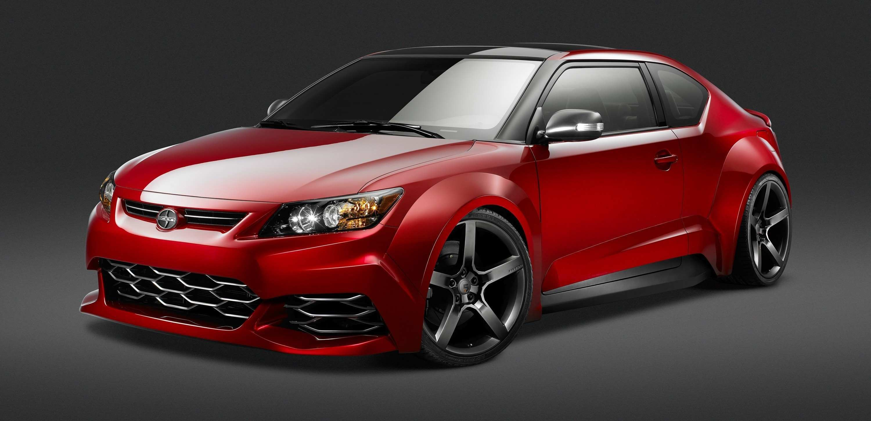 88 The Best 2020 Scion Tced Release Date And Concept