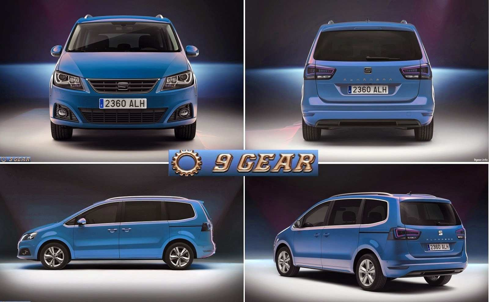 88 The Best 2020 Seat Alhambra Pictures