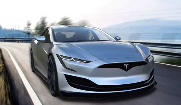 88 The Best 2020 Tesla 3 Wallpaper