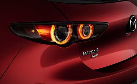 88 The Best Cuando Sale El Mazda 3 2019 Spy Shoot