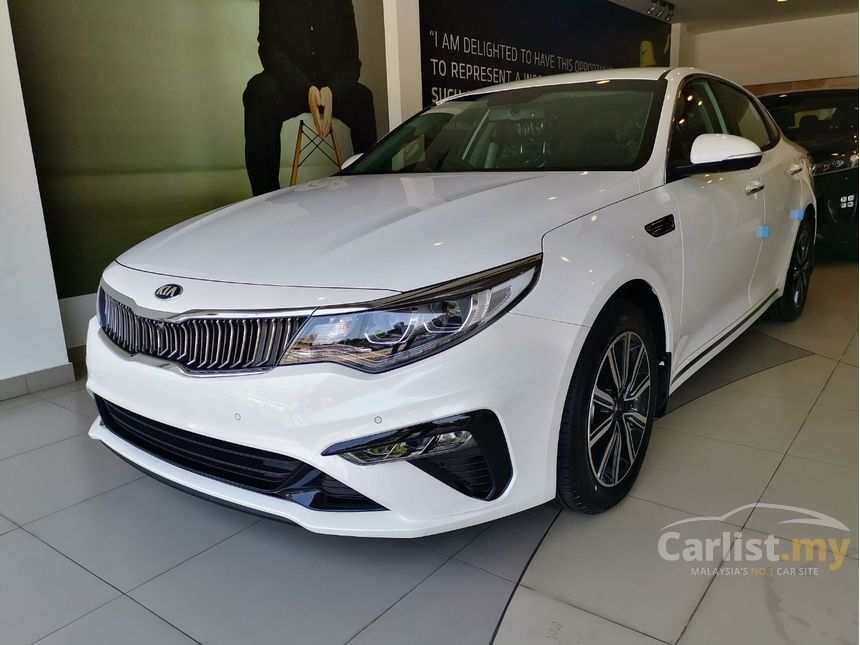 88 The Best Kia K5 2019 Specs And Review