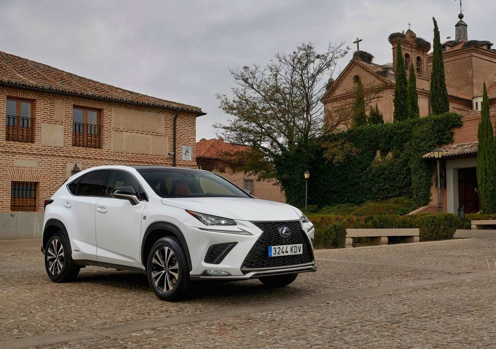 88 The Best Lexus 2019 Jeepeta Concept And Review