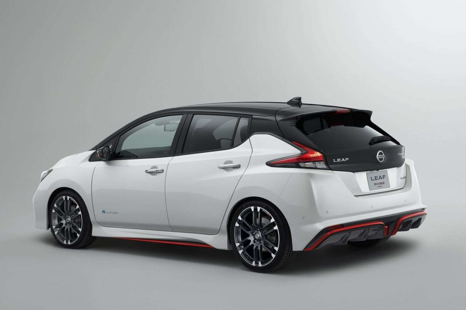 88 The Best Nissan Leaf 2019 Review New Review