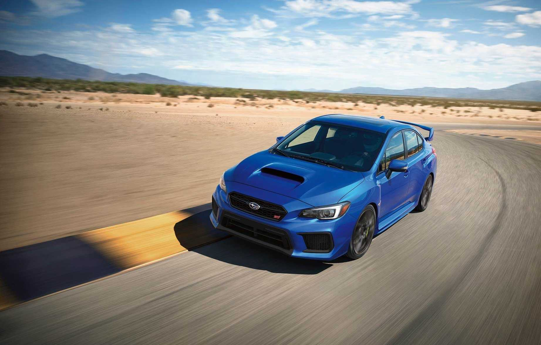 88 The Best Subaru Wrx 2019 Release Date Performance And New Engine