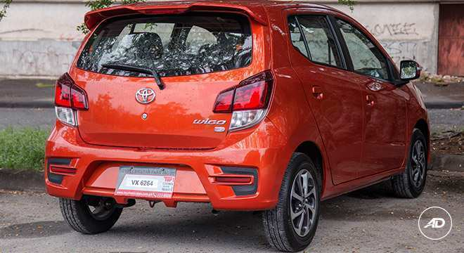 88 The Best Toyota Wigo 2019 Philippines History