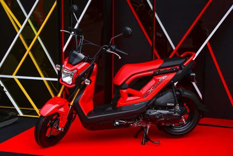 88 The Honda Zoomer 2020 Price Design And Review