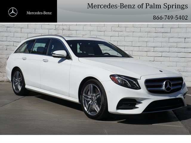 88 The Mercedes 2019 Wagon Overview