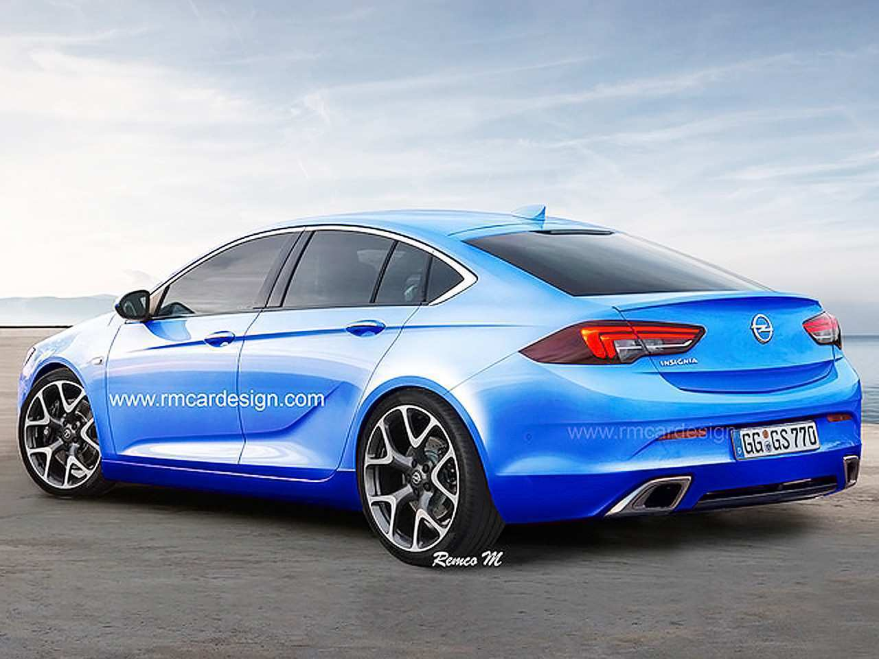 88 The Opel Opc 2020 Review And Release Date