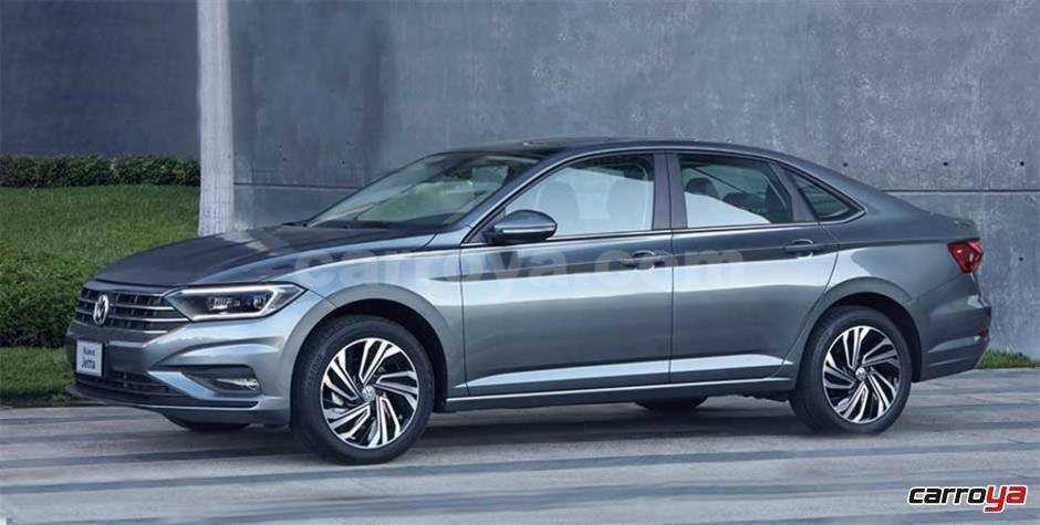 88 The Volkswagen 2019 Colombia Price