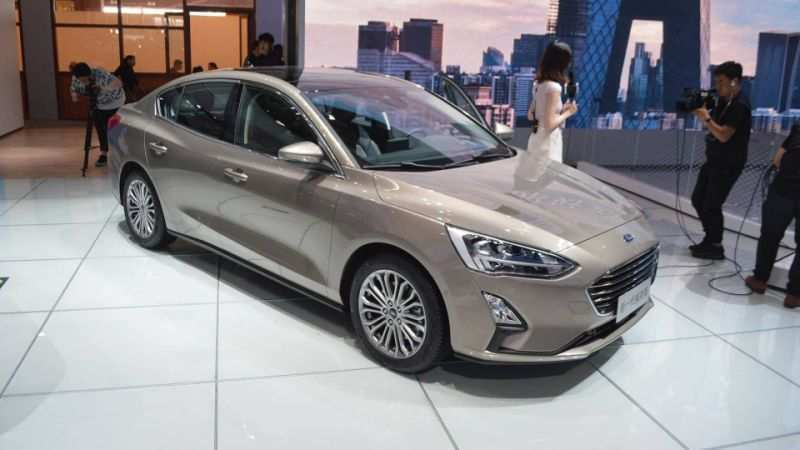 89 A 2019 Ford Focus Price Design And Review