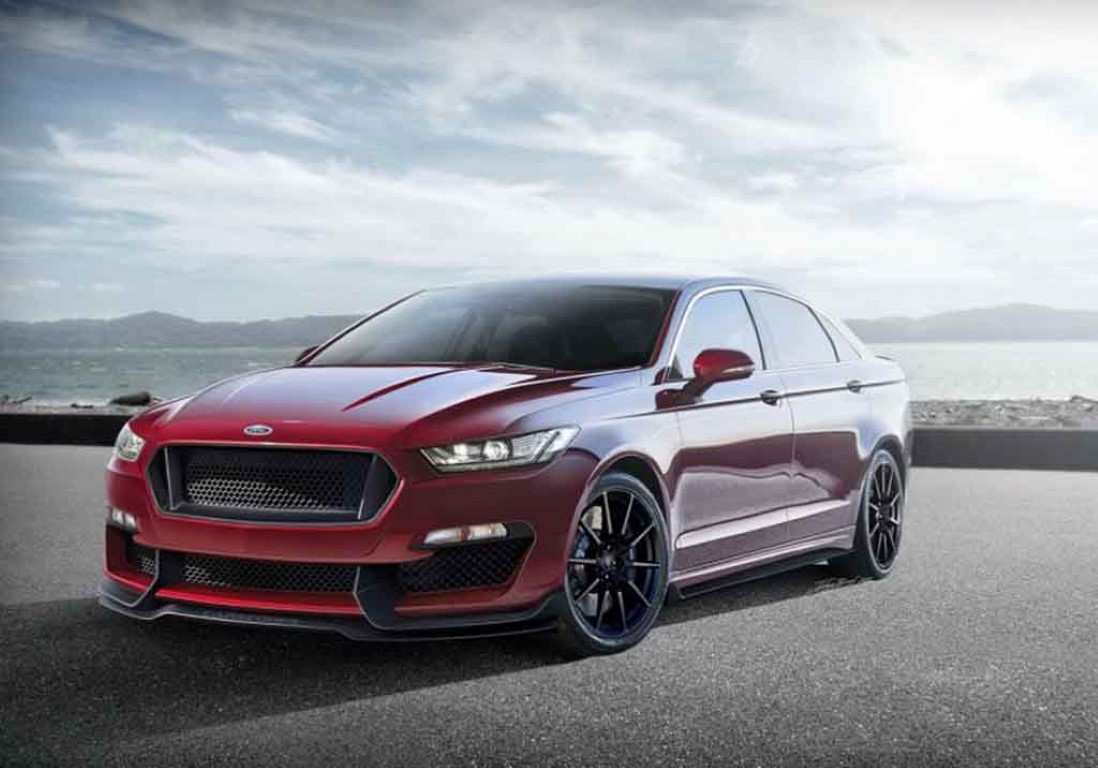 89 A 2019 Ford Taurus Sho Concept And Review