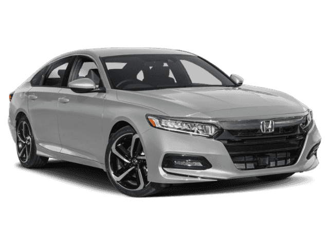 89 A 2019 Honda Accord Sport Overview