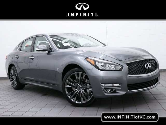 89 A 2019 Infiniti Q70 Research New