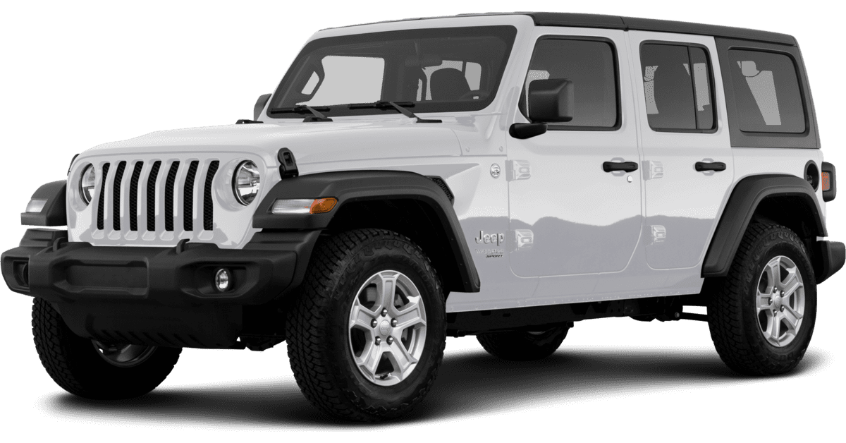 89 A 2019 Jeep Patriot Research New