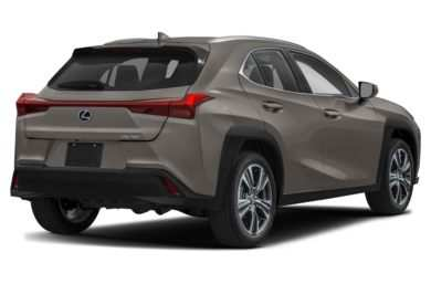 89 A 2019 Lexus Ux Release Date Ratings
