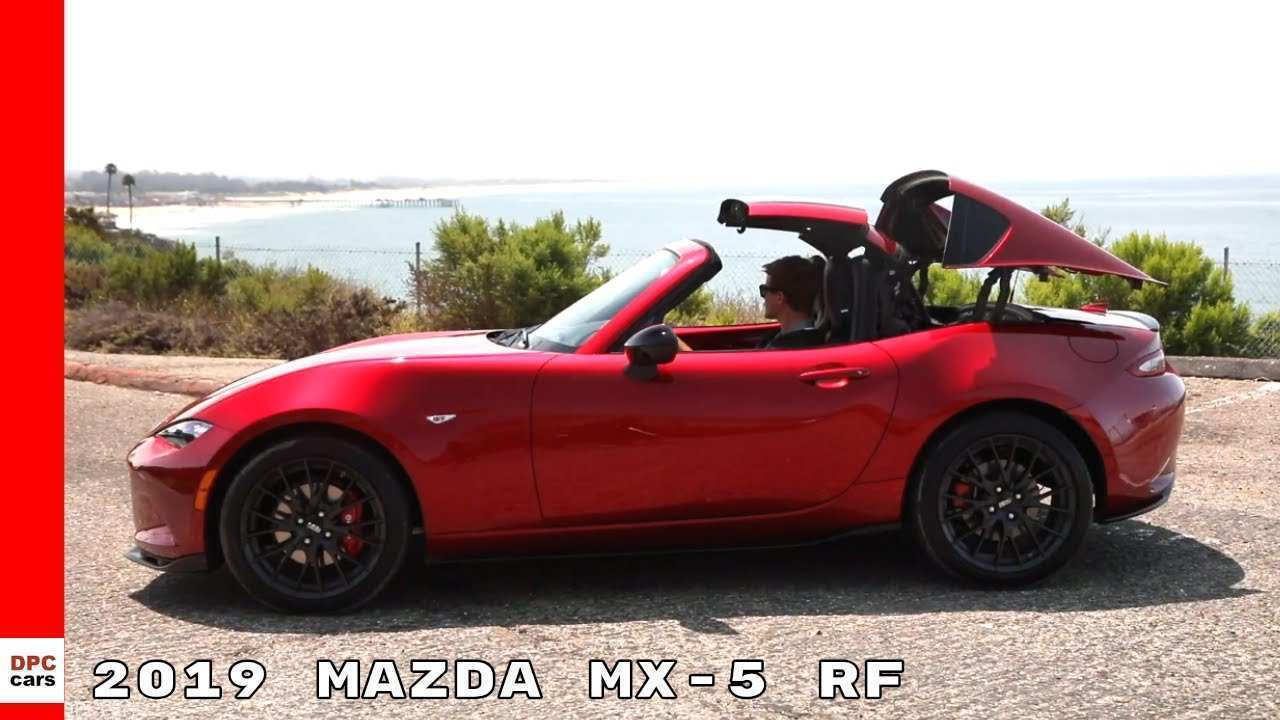 89 A 2019 Mazda Mx 5 Gt S Performance And New Engine