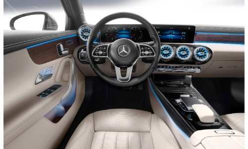89 A 2019 Mercedes A Class Usa Pictures