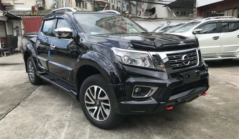 89 A 2019 Nissan Navara Performance