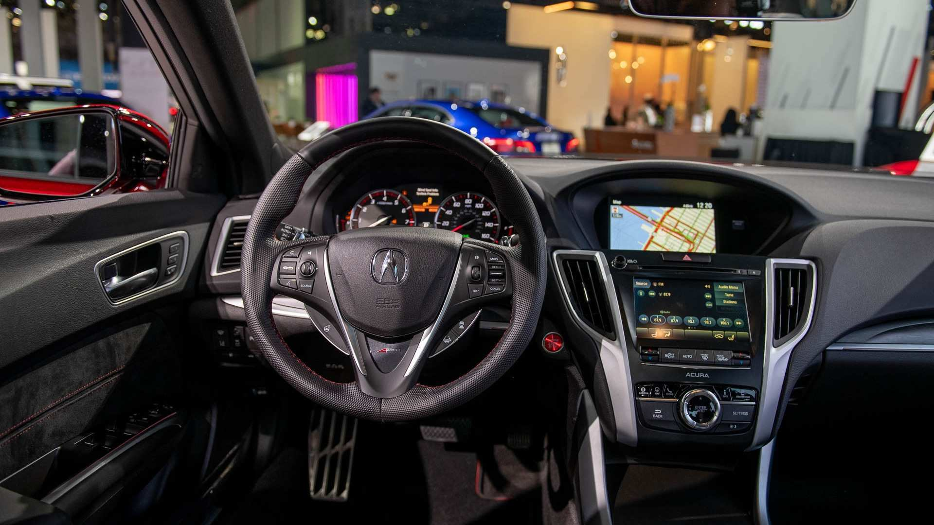 89 A 2020 Acura TLX Release Date