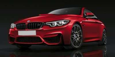 89 A 2020 BMW M4 Price And Review