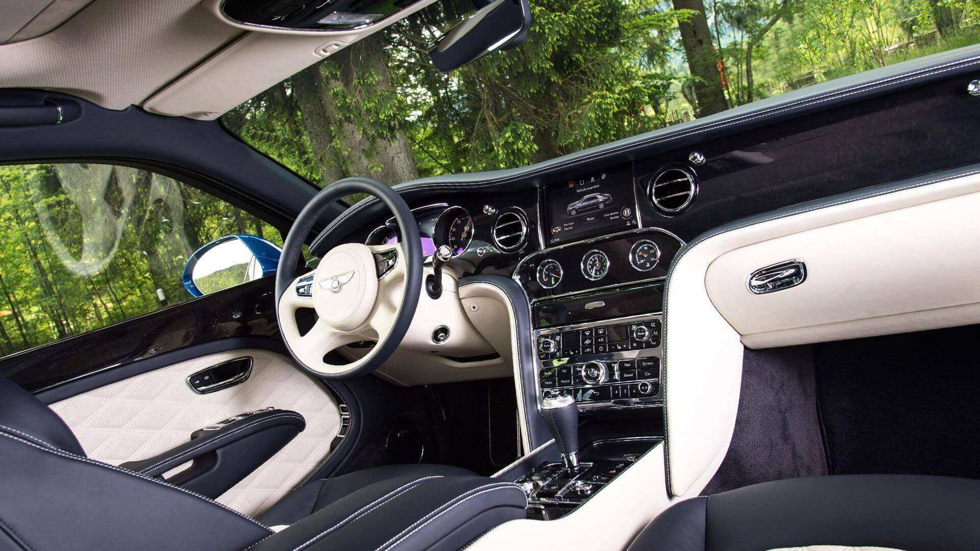 89 A 2020 Bentley Muslane Redesign And Review