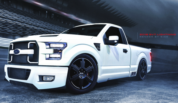89 A 2020 Ford Lightning First Drive
