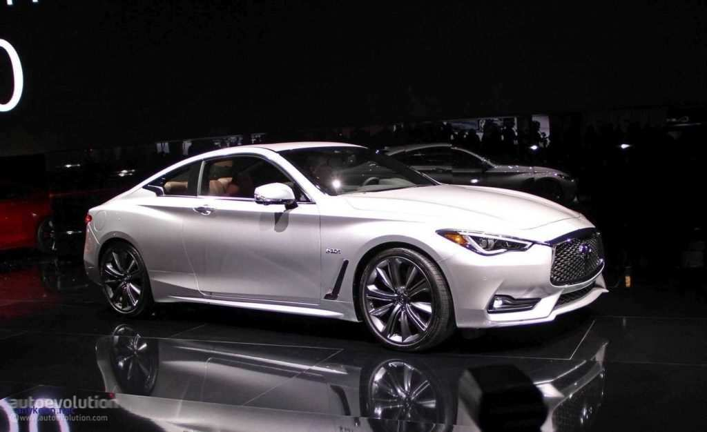 89 A 2020 Infiniti Q60 Coupe Convertible Performance And New Engine