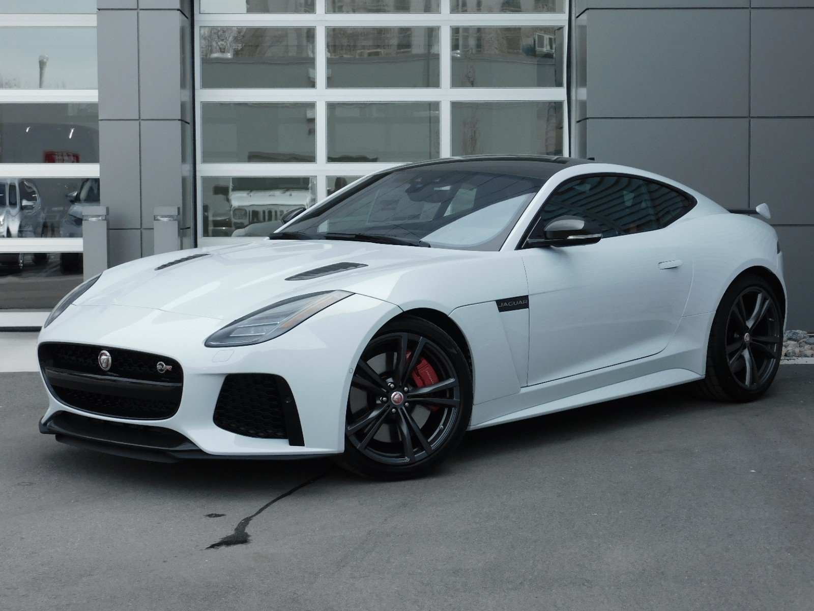 89 A 2020 Jaguar F Type Pricing