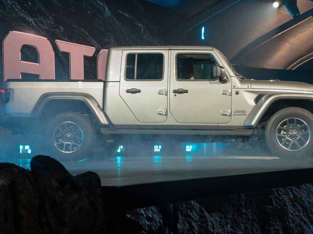 2020 Jeep Gladiator Aftermarket Parts | Review Cars 2020