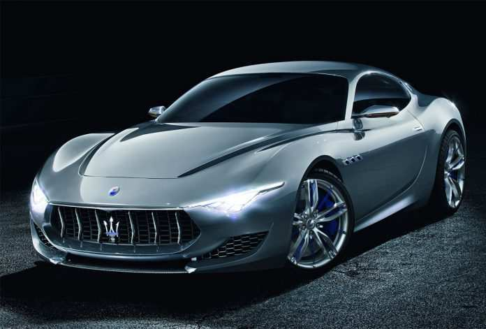 89 A 2020 Maserati Alfieris Review