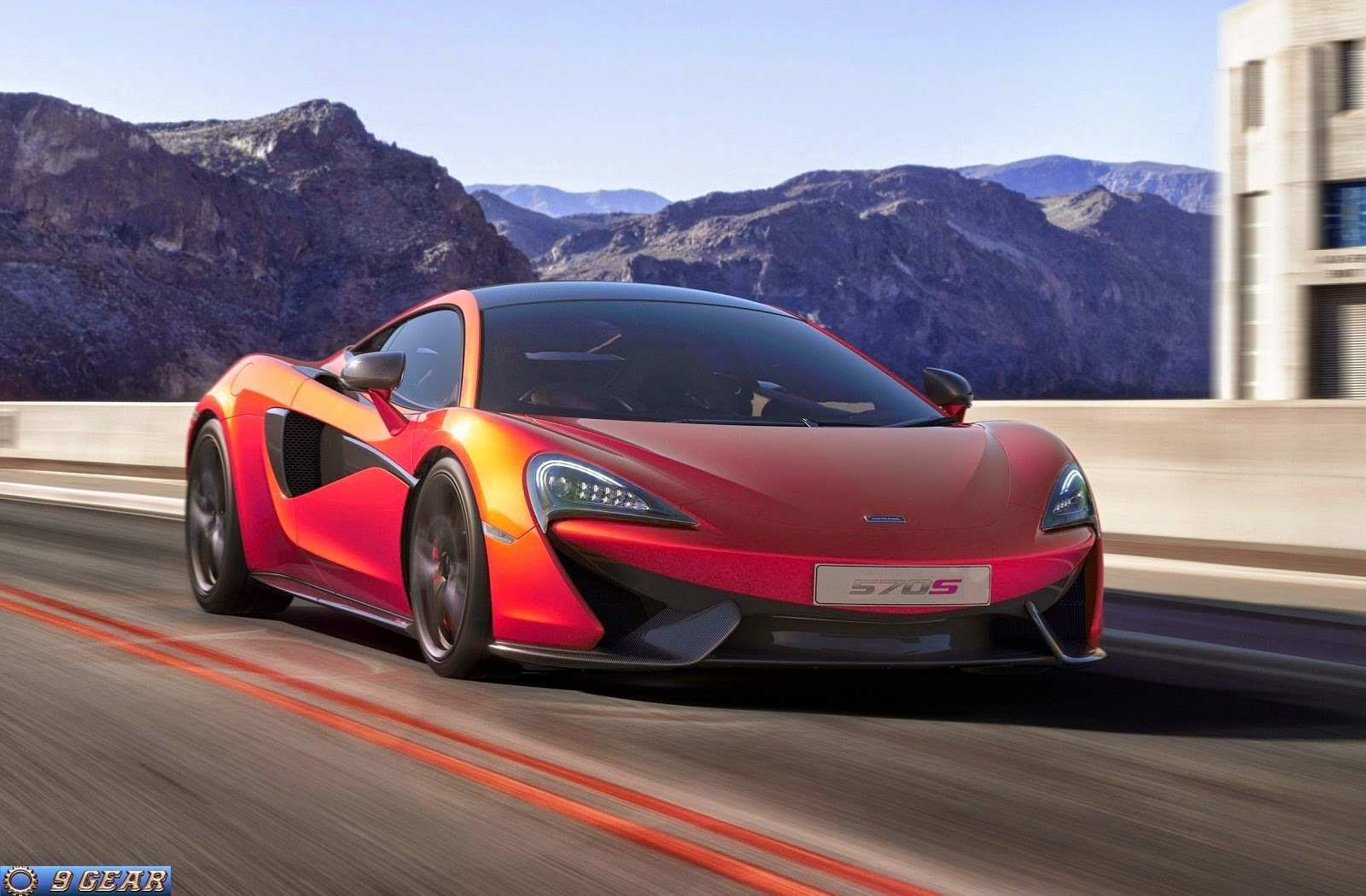 89 A 2020 McLaren 570S Coupe Release Date And Concept