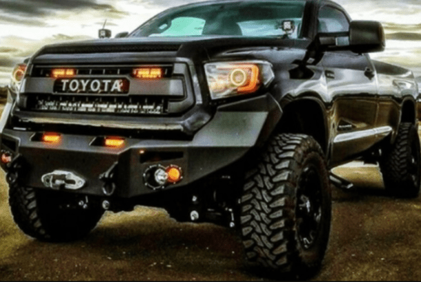 89 A 2020 Toyota Tundra Release Date And Concept