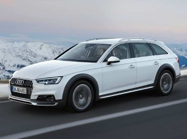 89 A Audi A4 Allroad 2020 Price And Review