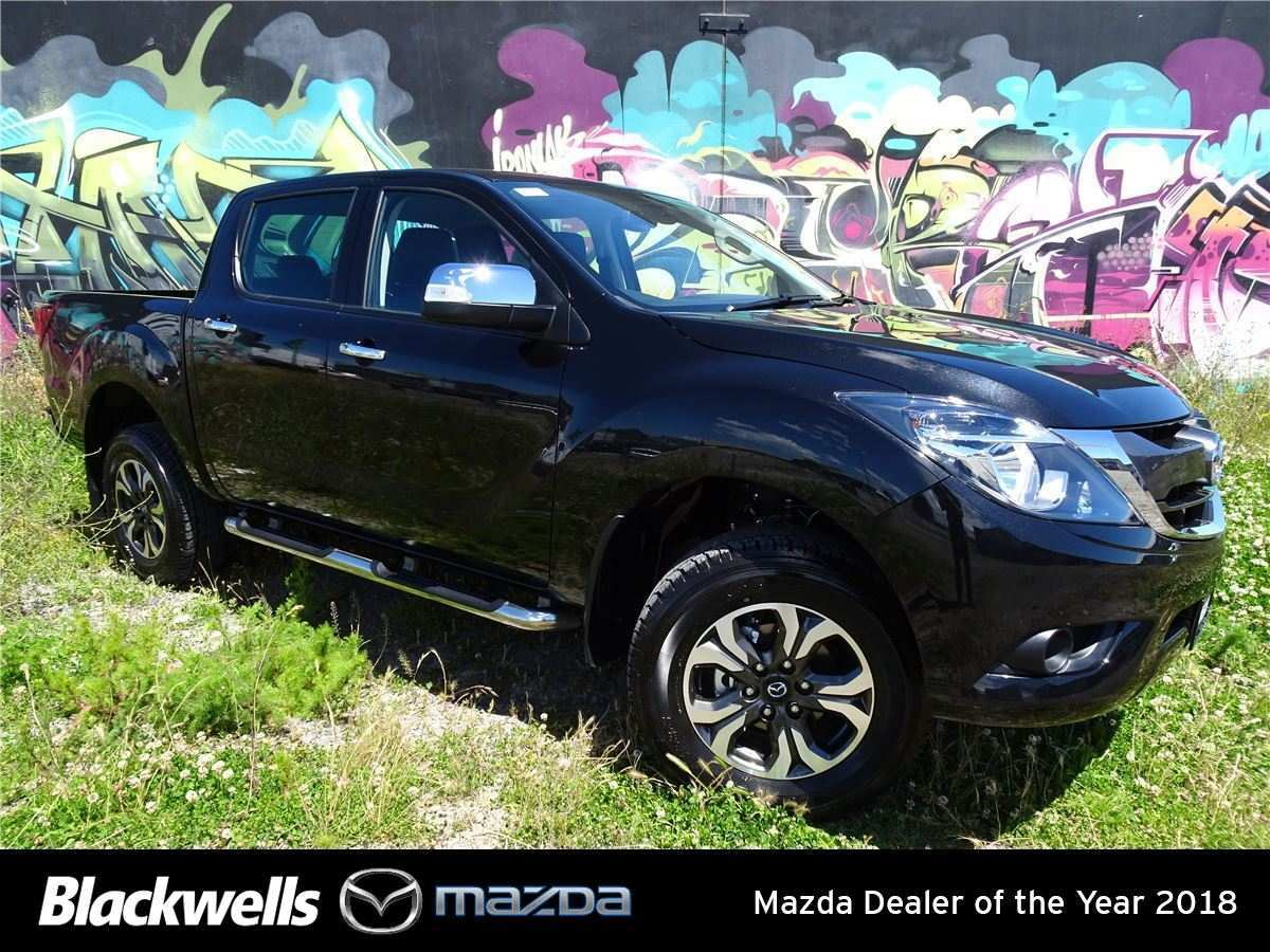 89 A Mazda Bt 50 Pro 2019 New Review