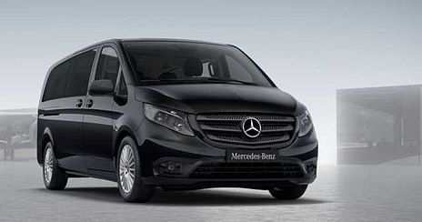 89 A Mercedes Vito 2019 Redesign And Concept
