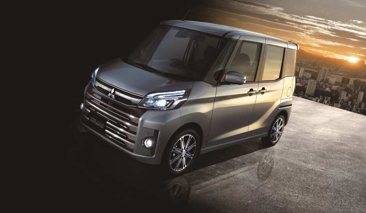 89 A Mitsubishi Ek Wagon 2020 Price And Release Date