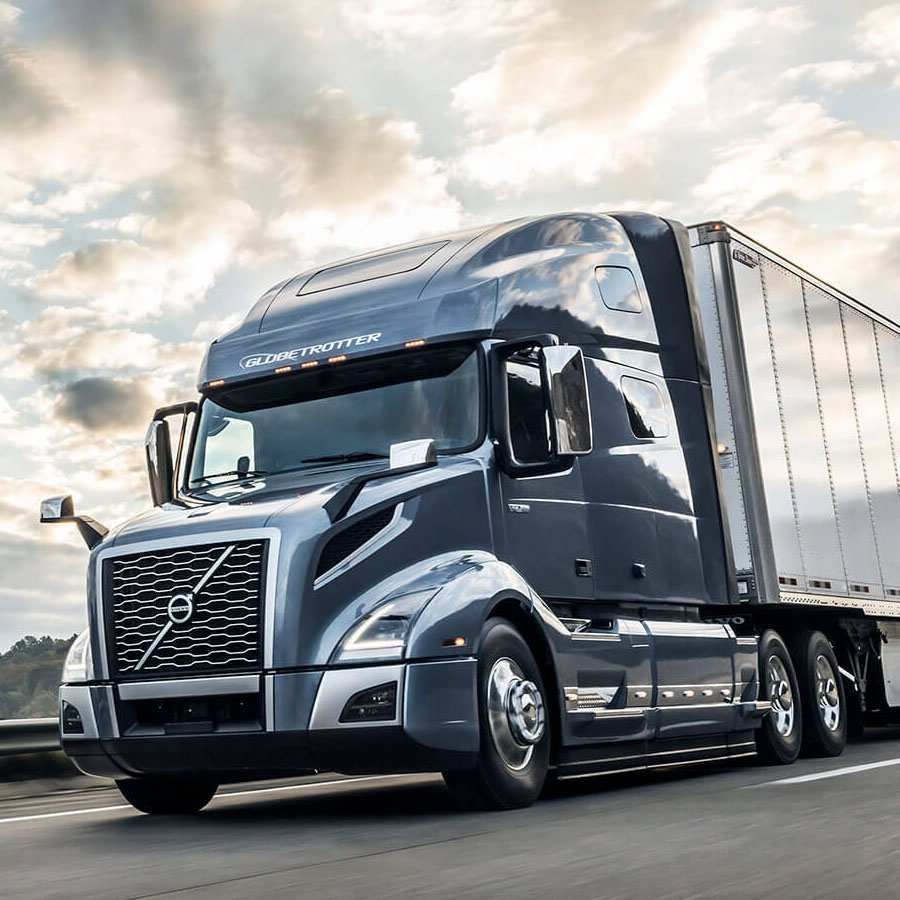 89 A Vnl Volvo 2019 Price And Review