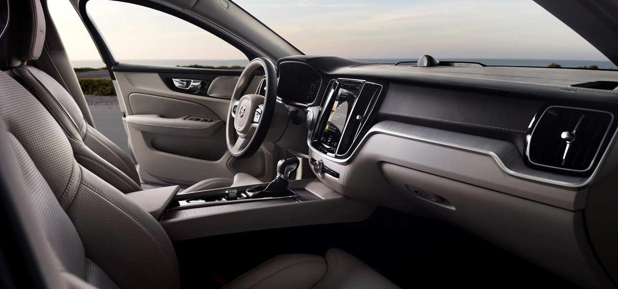 89 A Volvo 2019 Interior Price And Release Date