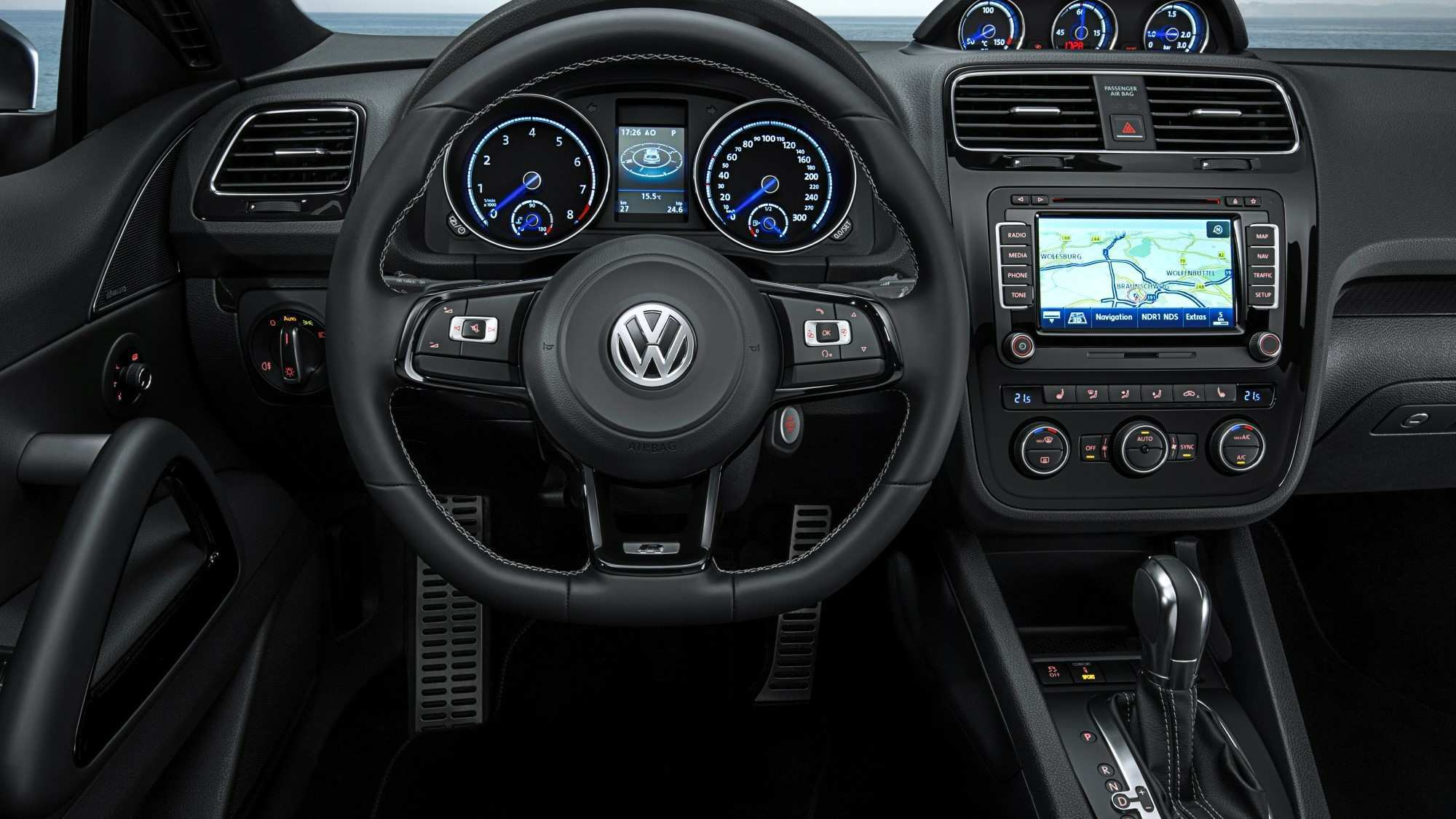89 A Vw Scirocco 2019 Review