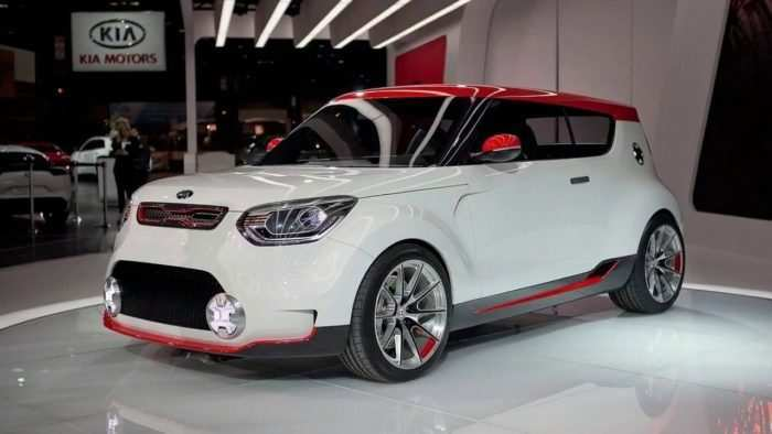 89 All New 2019 All Kia Soul Awd Overview