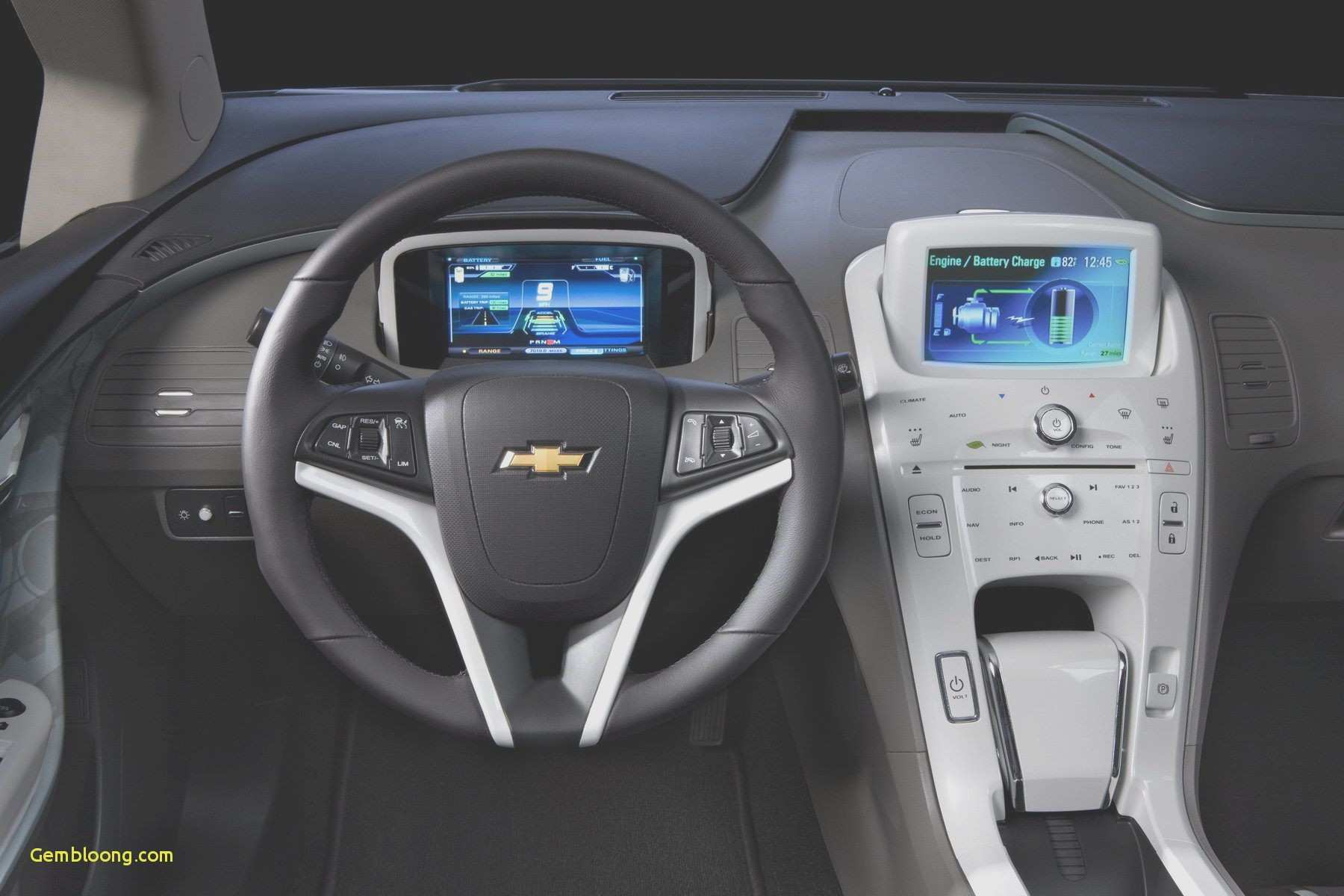 89 All New 2019 Chevy Volt Redesign